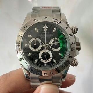 デイトナ 自動巻き 腕時計