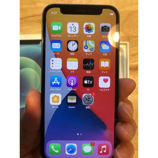 アップル(Apple)のiPhone 12mini 124gb(スマートフォン本体)