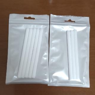 加湿器専用綿棒(給水芯/替え芯)8本セット(加湿器/除湿機)