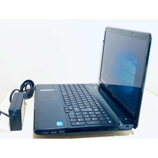 VAIO(バイオ)のvaio SVE151J13N i7 3632qm 8gb ssd 256gb スマホ/家電/カメラのPC/タブレット(ノートPC)の商品写真