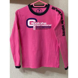 ガッチャ(GOTCHA)のGATCHA ロングTシャツ 男女兼用140cm(Tシャツ/カットソー)