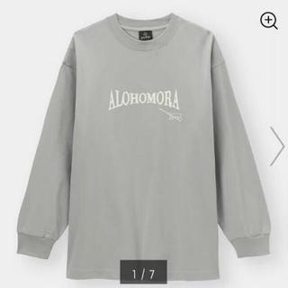 ジーユー(GU)のGU♡ハリーポッターコラボ ロンT(Tシャツ(長袖/七分))