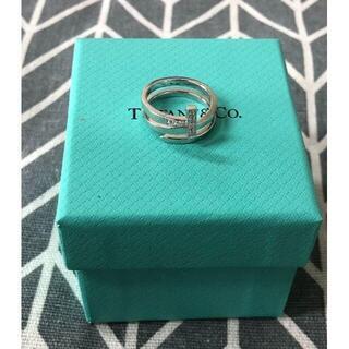 ティファニー(Tiffany & Co.)のTiffany & Co 指輪(リング(指輪))