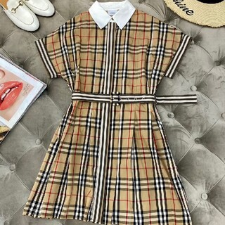 BURBERRY - ♡BURBERRY♡ワンピース、ドレス