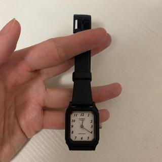 CASIO - カシオ 腕時計 電池あります