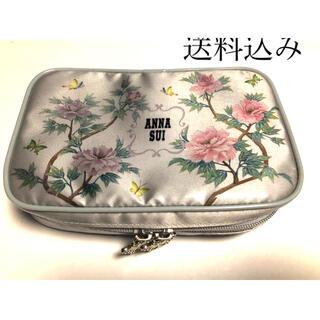 ANNA SUI - 新品  ANNA SUI  アナスイ ポーチ