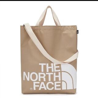 THE NORTH FACE - 韓国限定 トートバック ノースフェイス