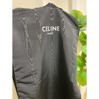 セリーヌ(celine)の CELINE セリーヌ 純正 非売品 ハンガー ガーメント(テーラードジャケット)