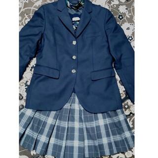 私立高校 制服