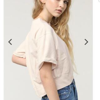 ALEXIA STAM - ALEXIA STAM Short Sleeve Sweatshirt