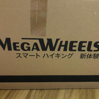 MEGAWHEELS 電動キックボード
