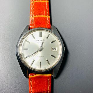 セイコー(SEIKO)のセイコー オートマチック 17石 亀戸マーク(腕時計(アナログ))