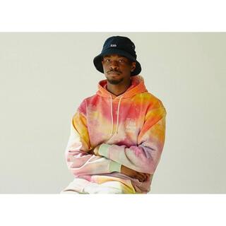Kith Tie Dye Williams III Hoodie Pink(パーカー)