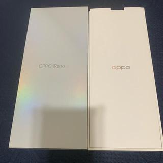 OPPO - oppo reno a 128GB