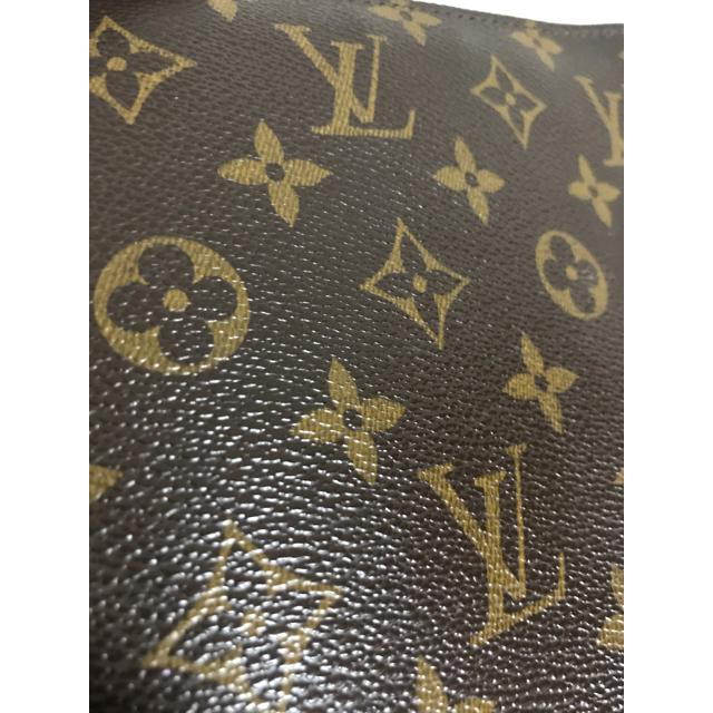 LOUIS VUITTON(ルイヴィトン)の【本物保証 / 極美品】LOUIS VUITTON ルーピングMM M51146 レディースのバッグ(ショルダーバッグ)の商品写真