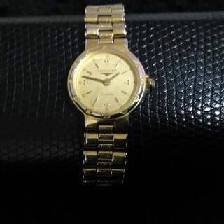 LONGINES - LONGINESコンクエスト(レデース腕時計) ジャンク品