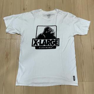 XLARGE - X-LARGE エクストララージ ゴリラ ロゴTシャツ Lサイズ