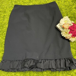 FOXEY - 美品フォクシー レディストレッチスカート a1782