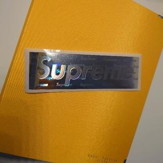 Supreme - シュプリームホログラムステッカー