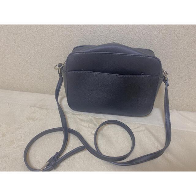 moussy(マウジー)のmoussyショルダーバッグ メンズのバッグ(ショルダーバッグ)の商品写真