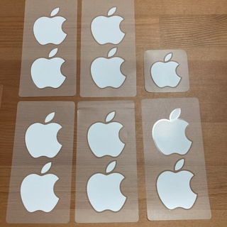 アップル(Apple)のApple シール ステッカー(その他)