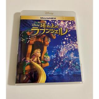 Disney - 未再生品 塔の上のラプンツェル  Blu-ray+純正ケース