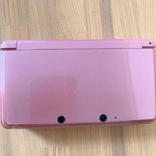ニンテンドー3DS - 3DS 改造済み