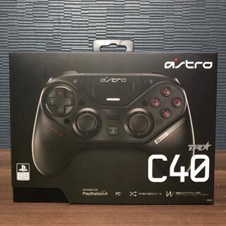 プレイステーション4(PlayStation4)の【美品】ASTRO Gaming C40TR(PC周辺機器)