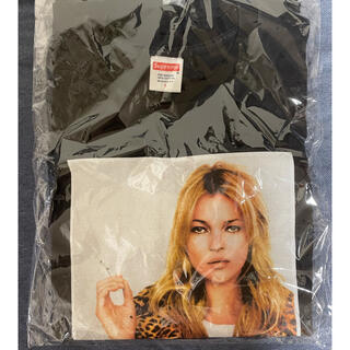 Supreme - SUPREME Kate Moss Tee ケイトモスフォトプリントTシャツ