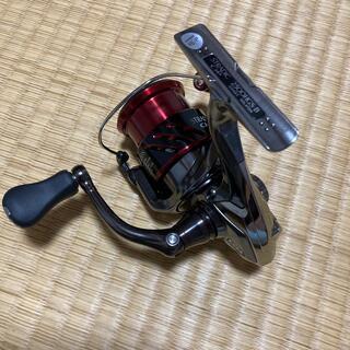SHIMANO - シマノ ストラディックci4+ 2500HGS