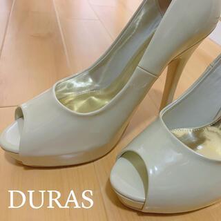 デュラス(DURAS)のDURAS パンプス(ハイヒール/パンプス)
