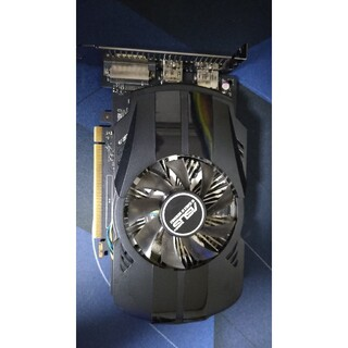 ASUS - ASUS GEFORCE GTX 1050ti