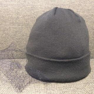 アクアガール(aquagirl)のaquagirl ニット帽(ニット帽/ビーニー)