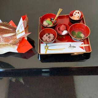 お食い初め 膳 食器 女の子用(お食い初め用品)