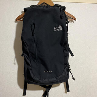 ミレー(MILLET)のMILLET ミレー KULA30 リュック バックパック(バッグパック/リュック)