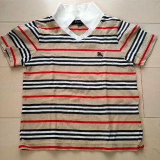 バーバリー(BURBERRY)のバーバリーチルドレン Tシャツ 110cm(Tシャツ/カットソー)