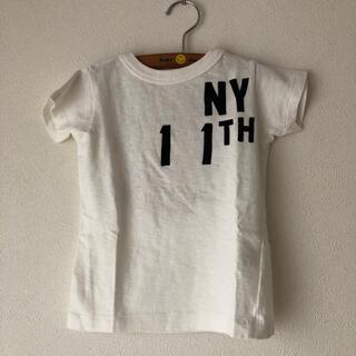 DENIM DUNGAREE - 新品タグ付きトンプキンテンジクTシャツ100