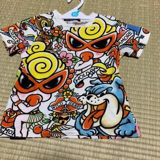 HYSTERIC MINI - ヒスミニTシャツ100