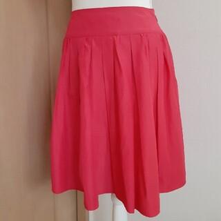 アナイ(ANAYI)のANAYI アナイ フレアスカート 38(ひざ丈スカート)
