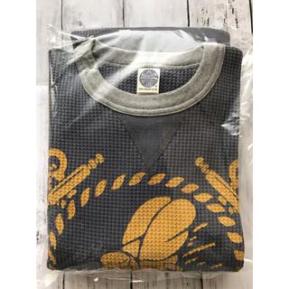 トイズマッコイ(TOYS McCOY)のトイズマッコイ  TMC1856 サーマル  長袖Tシャツ(Tシャツ/カットソー(七分/長袖))