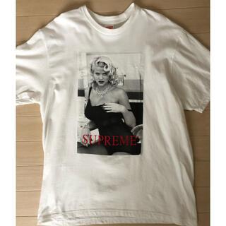Supreme - 21SS Supreme Anna Nicole Smith Tee