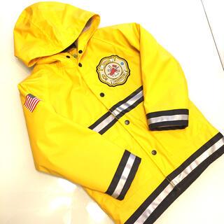 コストコ(コストコ)のSALE‼️western chief 消防士 レインコート ジャケット (レインコート)