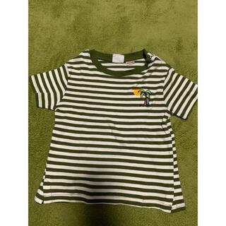 ザラ(ZARA)のZARABABY Tシャツ(Tシャツ/カットソー)