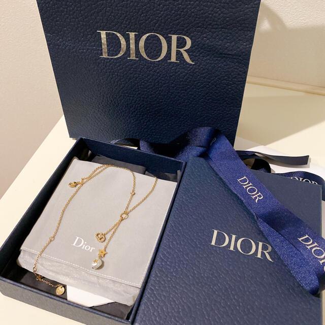 Dior(ディオール)のdior ディオール ネックレス レディースのアクセサリー(ネックレス)の商品写真