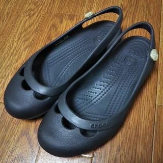 crocs - crocs jayna black W5