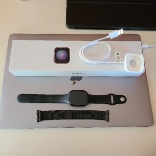 オッポ(OPPO)の国内版 OPPO Watch(腕時計(デジタル))