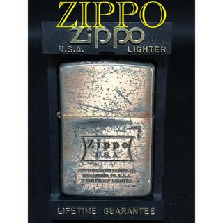 ジッポー(ZIPPO)の1989年製 ZIPPO ジッポー ライター(タバコグッズ)