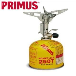 プリムス(PRIMUS)の【新品.未使用】PRIMUS プリムスP-153 ウルトラバーナー ガスコンロ(ストーブ/コンロ)