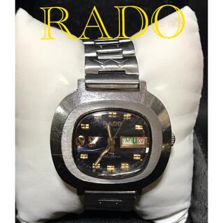 RADO - RADO ラドー   NEW GOLDEN HORSE ニューゴールデンホース