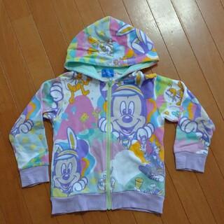 ディズニー(Disney)のディズニーパーカー(Tシャツ/カットソー)